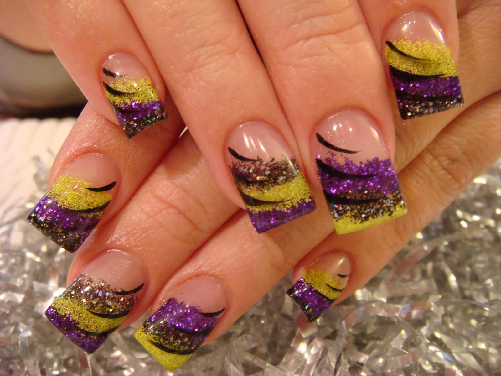 HALLOWEEN NAILS & MORE! | a nails